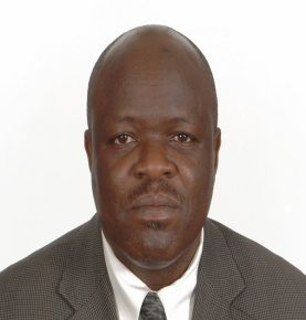 Dr Bernhards Ogutu
