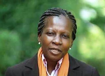 Dr Florence Oloo