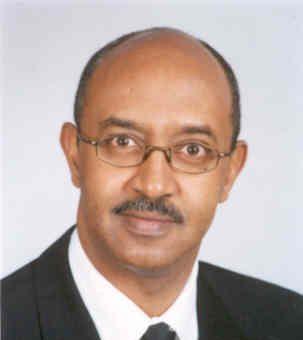 Dr. Rashid Aman