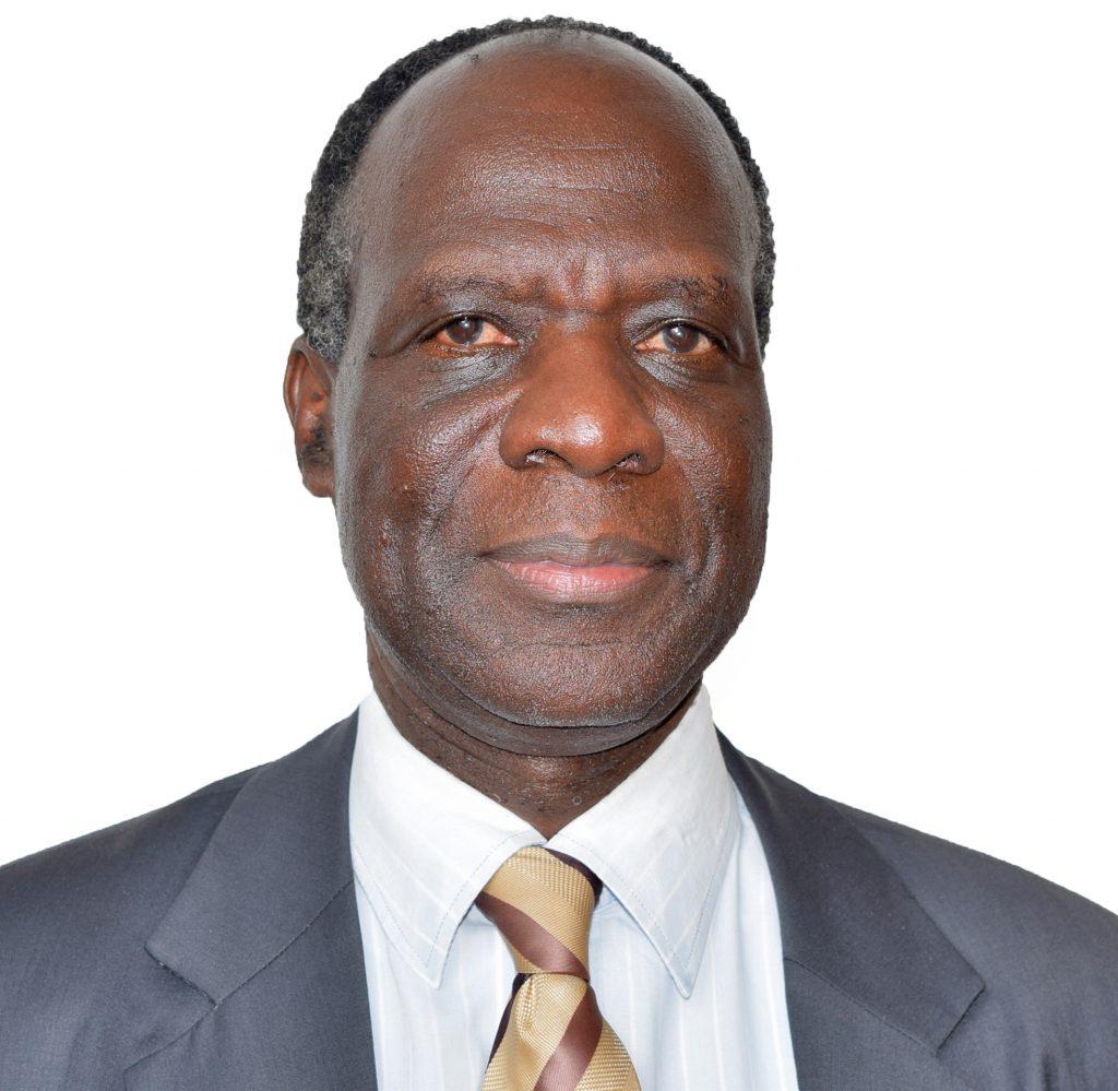 Prof. Gilbert Kokwaro