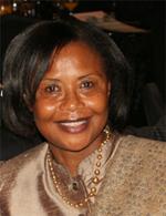 Dr Hulda Swai