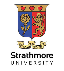 Image result for strathmore university logo
