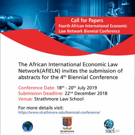 fourth biennial conference